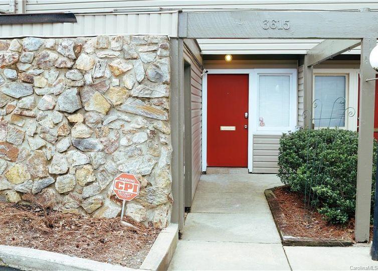 3615 Maple Glen Lane UNIT 3615 BLD 17 U/F 4 photo #1