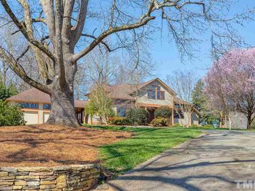 407 Lake Hogan Farm Road Chapel Hill, NC 27516 - Image 1