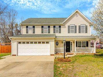 704 Hitchcock Way High Point, NC 27265 - Image 1