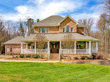 5228 Bethany Park Drive Pleasant Garden, NC 27313 - Image 1