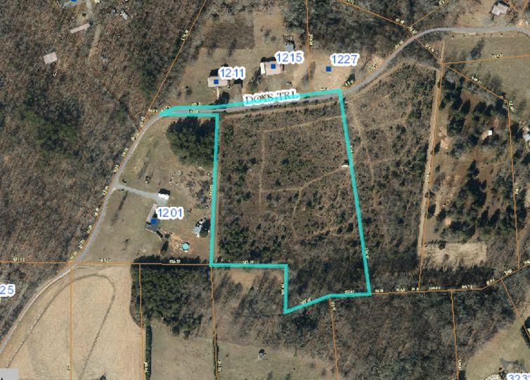 01 Dots Trail Hamptonville, NC 27020