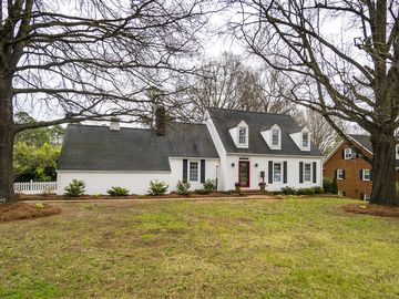 1321 Ridgecrest Avenue Burlington, NC 27215 - Image 1