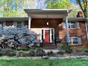 1825 Buddingbrook Lane Winston Salem, NC 27106 - Image 1