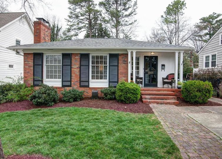 2235 Hassell Place Charlotte, NC 28209