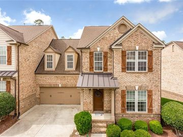 2254 Donnington Lane NW Concord, NC 28027 - Image