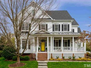 1002 Dominion Hill Drive Cary, NC 27519 - Image 1