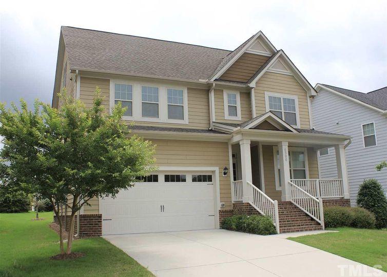 4300 Brintons Cottage Street Raleigh, NC 27616