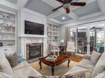 1025 Overlook Ridge Road Wake Forest, NC 27587 - Image 1