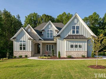 1413 Margrave Drive Wake Forest, NC 27587 - Image 1