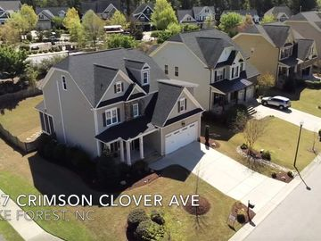 3837 Crimson Clover Avenue Wake Forest, NC 27587 - Image 1