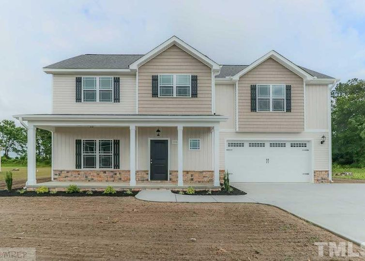 106 Weeping Willow Drive Lagrange, NC 28551
