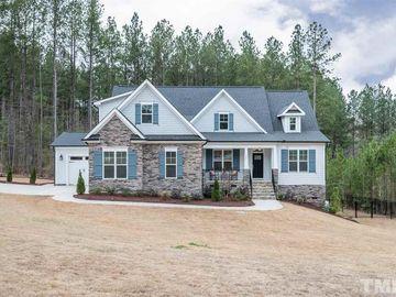 349 Colonial Ridge Drive Pittsboro, NC 27312 - Image 1