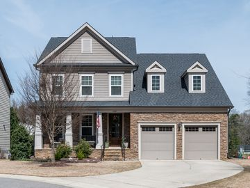 1605 Doubles Court Raleigh, NC 27609 - Image 1