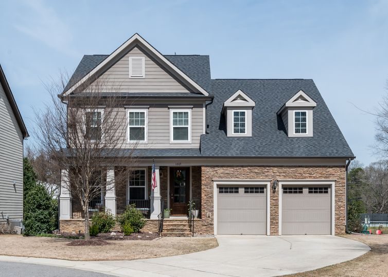 1605 Doubles Court Raleigh, NC 27609