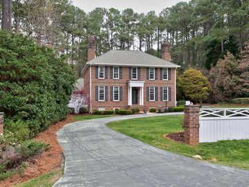 4008 Old Sturbridge Drive Apex, NC 27539 - Image 1