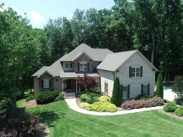 1407 Kintail Court Summerfield, NC 27358 - Image 1