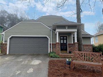 4603 Briargrove Court Greensboro, NC 27410 - Image 1