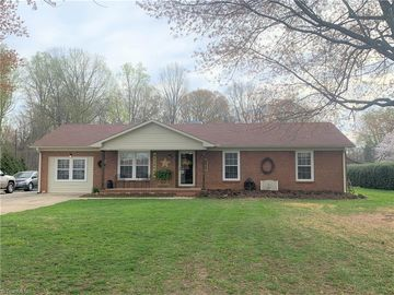 5504 Eckerson Road Greensboro, NC 27405 - Image 1