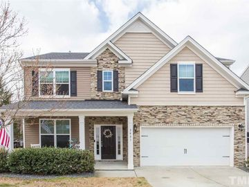 3401 Sutters Mill Lane Raleigh, NC 27616 - Image 1