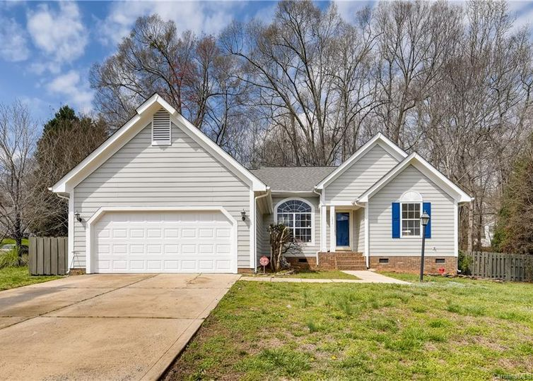 171 Glynwater Drive Mooresville, NC 28117