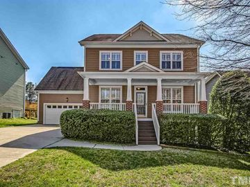 3212 Suncrest Village Lane Raleigh, NC 27616 - Image 1