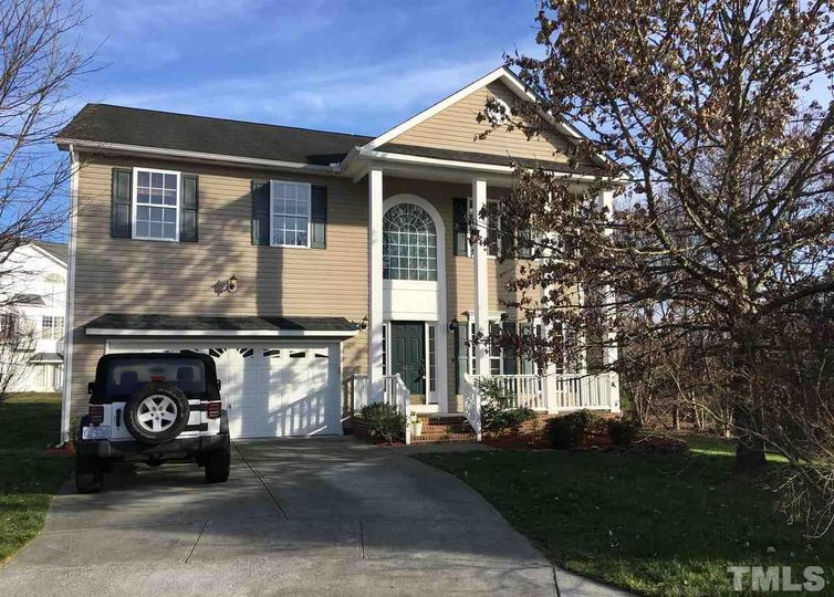5212 Duckdown Court Raleigh, NC 27604