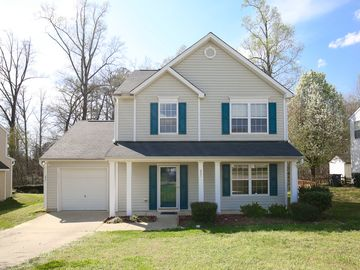 821 Steam Boat Street Knightdale, NC 27545 - Image 1