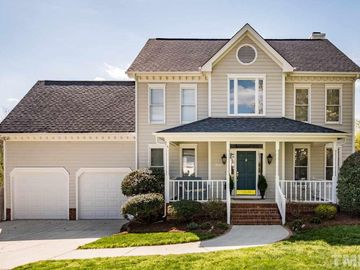 100 Green Willow Court Chapel Hill, NC 27514 - Image 1