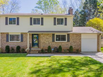 9813 Red Rock Road Charlotte, NC 28270 - Image