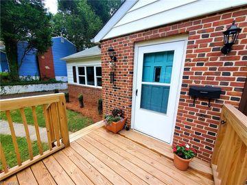 1324 Kenwood Street Winston Salem, NC 27103 - Image 1