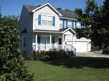 1312 Arbor Greene Drive Garner, NC 27529 - Image 1