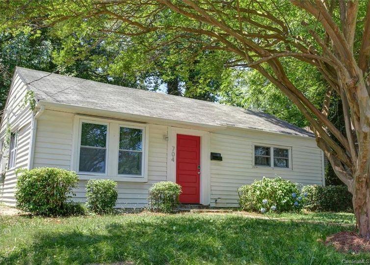 704 Matheson Avenue Charlotte, NC 28205