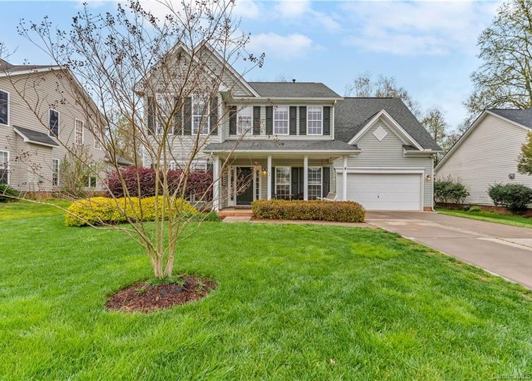 3717 Leela Palace Way Fort Mill, SC 29708