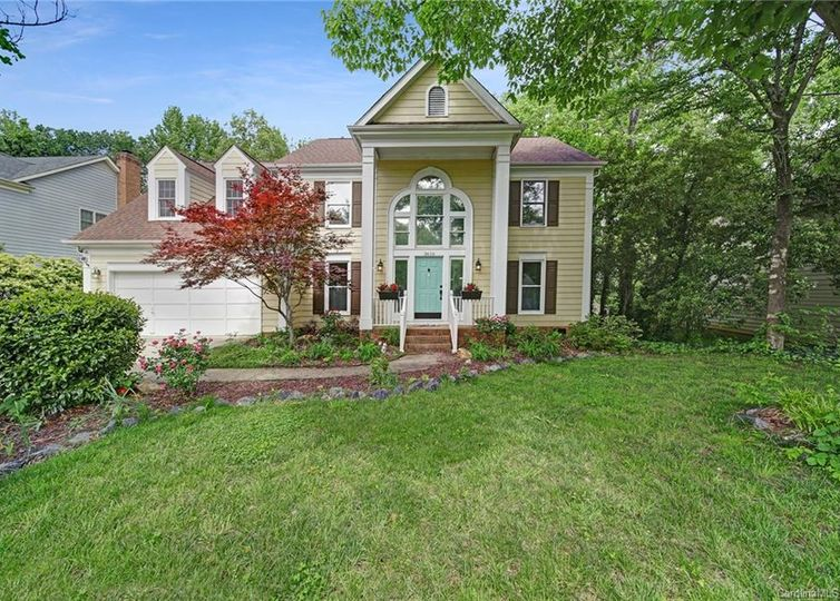 3616 Linden Berry Lane Charlotte, NC 28269