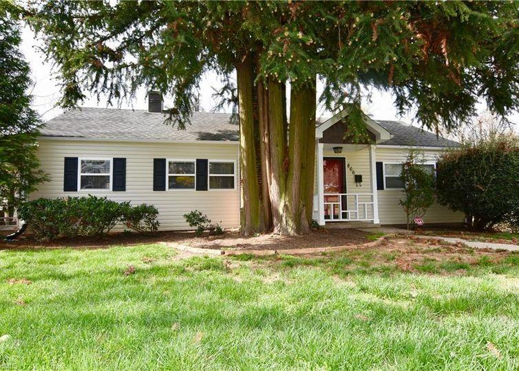 866 Magnolia Street Winston Salem, NC 27103