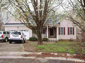 108 White Cedar Run Holly Springs, NC 27540 - Image 1