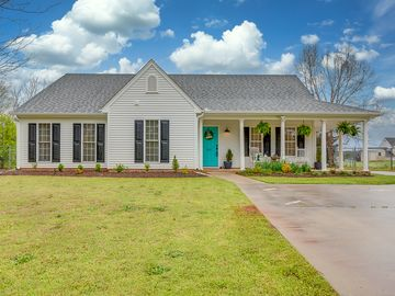 1041 Old Gantt Mill Road Anderson, SC 29625 - Image 1