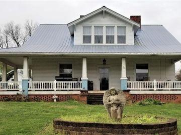 599 Old Linwood Road Lexington, NC 27292 - Image