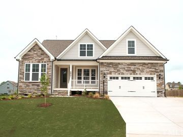 8801 Sprouted Lane Wake Forest, NC 27587 - Image