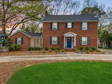 1120 Providence Road Charlotte, NC 28207 - Image 1