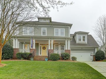 1128 Windsong Bay Lane Tega Cay, SC 29708 - Image 1