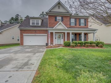 208 Mary Caroline Springs Drive Mount Holly, NC 28120 - Image 1