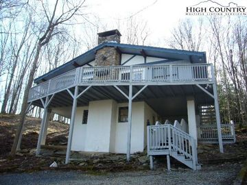 109 Creekridge Road Beech Mountain, NC 28604 - Image