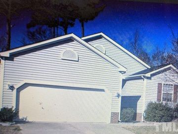 4215 Mantua Way Raleigh, NC 27604 - Image