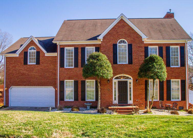 5307 Brandermill Court Greensboro, NC 27407