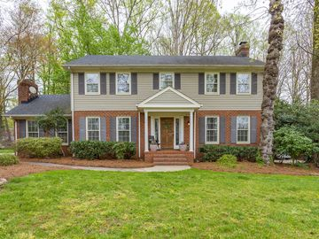 706 Westminster Drive Greensboro, NC 27410 - Image 1