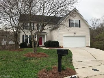 4401 Camden Ridge Drive Greensboro, NC 27410 - Image 1