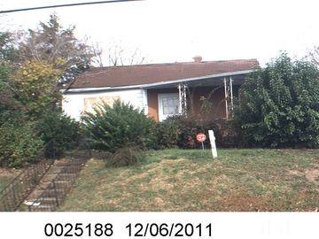 1705 Oakwood Avenue Raleigh, NC 27610 - Image