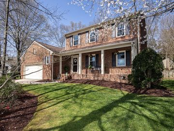 734 Walnut Point Drive Matthews, NC 28105 - Image 1
