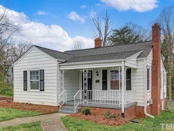 285 S Cobb Avenue Burlington, NC 27217 - Image 1